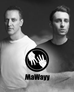 MaWayy Biography